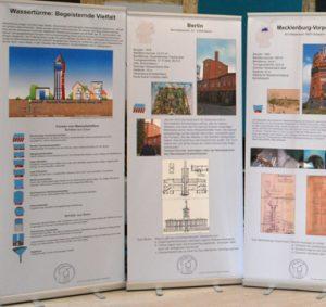 Wasserturmausstellung